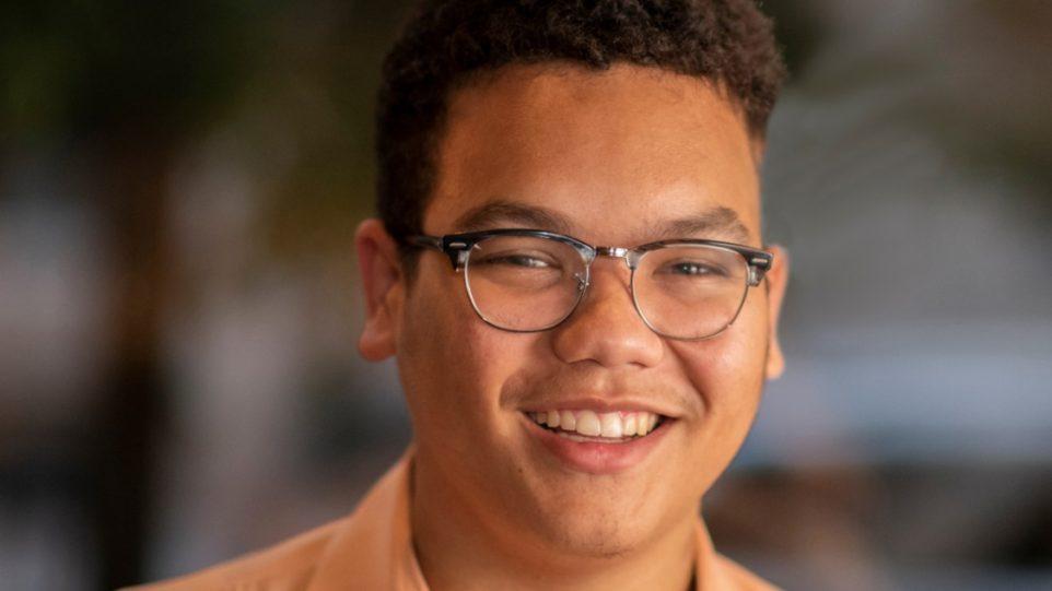 Joshua Mhoon, 17