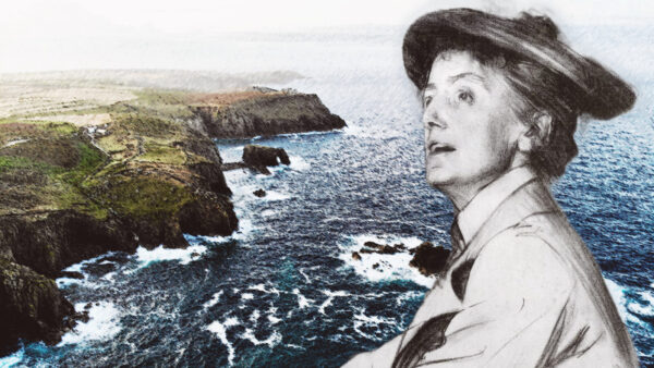 'The Wreckers' by Dame Ethel Smyth