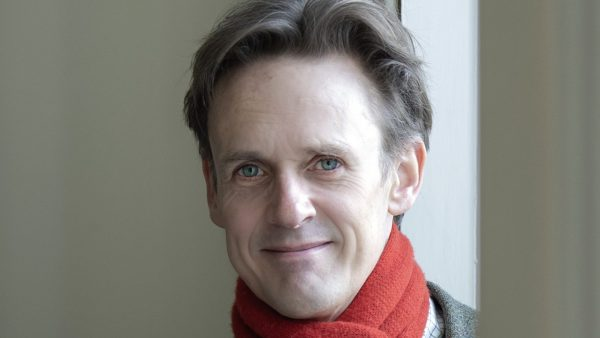 What Words Cannot Express: Ian Bostridge on the Power of Music