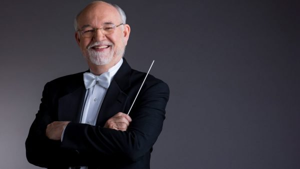 Duain Wolfe of Chicago Symphony Chorus to Retire; WFMT GM Reflects on 25+ Years of Excellence