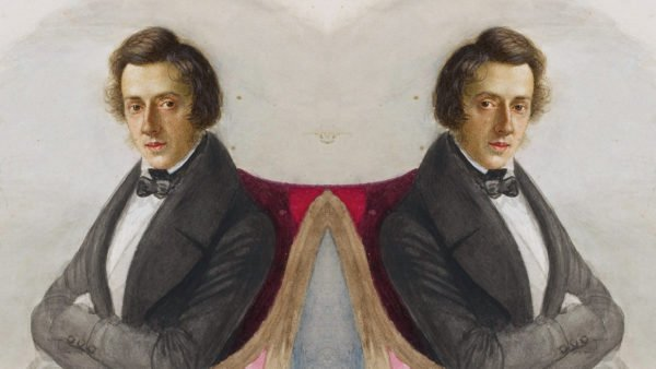 """Help us decide if Chopin's """"Marche funèbre"""" played backwards is more morose than the original"""