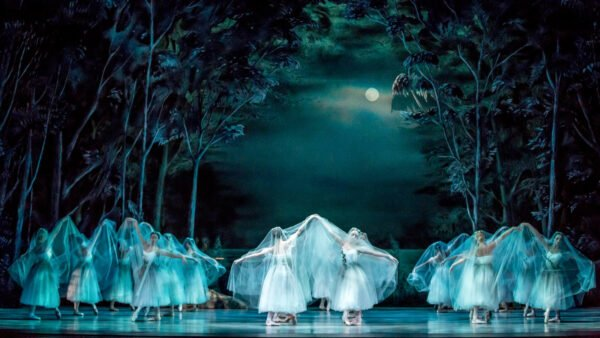 Inside the Score: Adolphe Adam's 'Giselle'